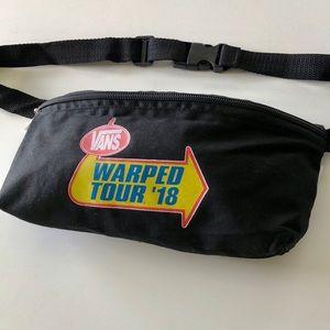 5789523334 Vans Bags - Vans Warped Tour  18 Fanny Pack